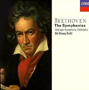 Bilder von Ludwig van Beethoven