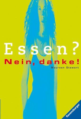 http://www.amazon.de/Essen-Nein-danke-Maureen-Stewart/dp/3473580864/ref=sr_1_1?ie=UTF8&qid=1387739977&sr=8-1&keywords=essen+nein+danke