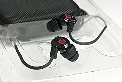SoundSOUL-U-10-In-Ear-Headphones