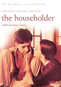 The Householder (The Sword and the Flute / The Creation of Woman) (The Merchant Ivory Collection)