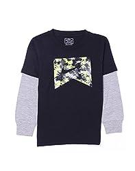Nike Action Boys T-Shirt