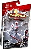 Power Rangers Samurai 10cm figure - Deker