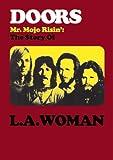 L.A.ウーマンの真実:ザ・ストーリー・オブ L.A.ウーマン【Blu-ray/日本語字幕・日本語解説付】