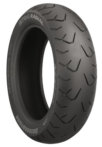 Bridgestone G704R Cruiser Rear Motorcycle Tire