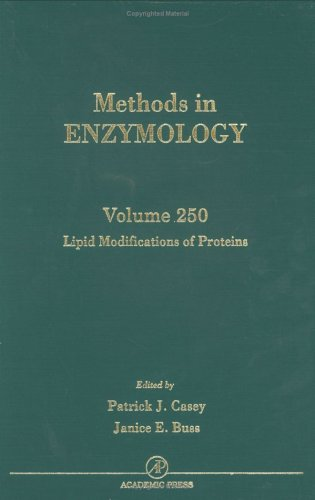 lipid-modifications-of-proteins-methods-in-enzymology