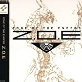 Zone of the Enders - Z.O.E. Various