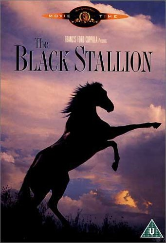Black Stallion The [UK Import]