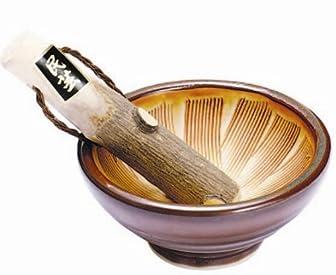 SALUS すり鉢セット
