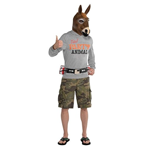 Animal Party-Costume da uomo