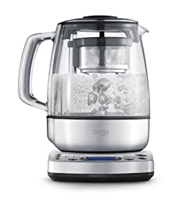 Sage by Heston Blumenthal the Tea Maker, 1.5 Litre, 2400 Watt