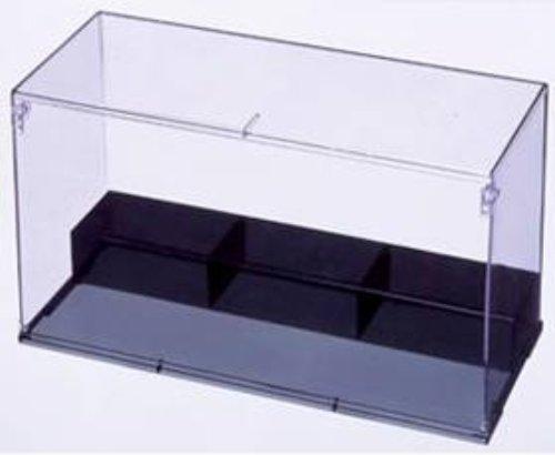 New Collection Case [LW400UV] Smoke Black