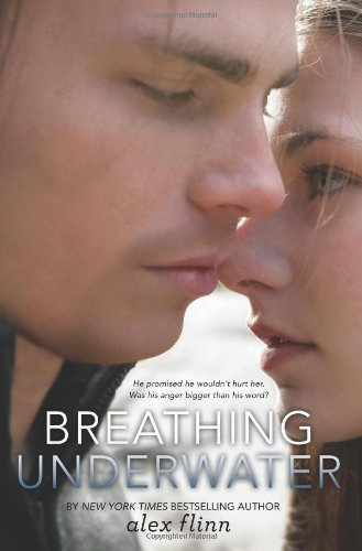 Breathing Underwater cover image
