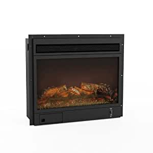 Sonax FPE-1000 Electric Fireplace