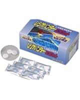 入浴施設用塩素剤 『レジオハンター・ミニタブレット』 (60錠入)