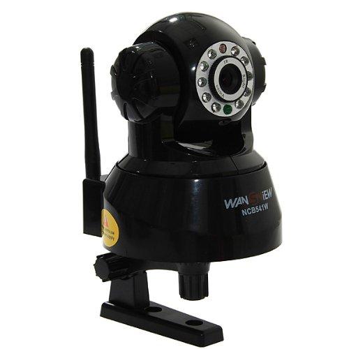 avis wansview ncb541w cam ra ip de surveillance avec. Black Bedroom Furniture Sets. Home Design Ideas