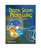 Digital Signal Processing (8188458422) by Sanjay Sharma