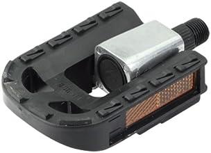 RavX City Folding AlloyNylon Pedals 916-Inch