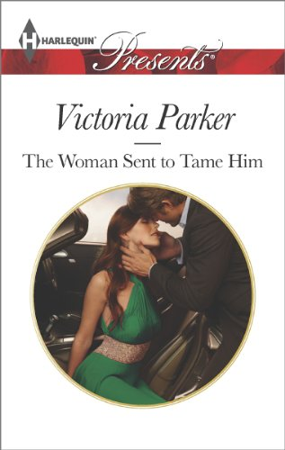 Image of The Woman Sent to Tame Him (Harlequin Presents)