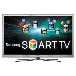 Samsung Un65D8000 65-Inch 1080P 240 Hz 3D Led Hdtv (Silver)