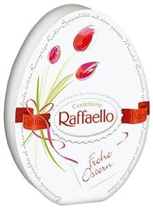 Amazon.com: Ferrero Rafaello Easter Egg
