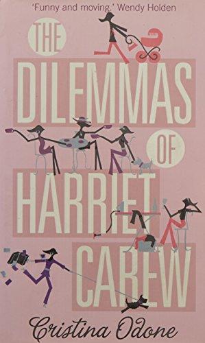The Dilemmas of Harriet Carew PDF