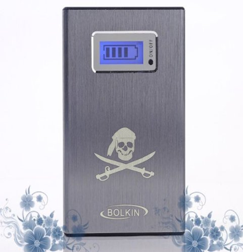 Bolkin S-103 16800mah High Capacity Portable
