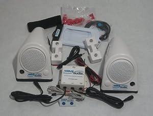 Marine Audio   Boat, Jetski & UTV Stereo Systems   Mobile ...  Jet Ski Stereo Systems