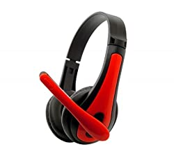 Zebronics Headphone colt 3 (Colour may vary)
