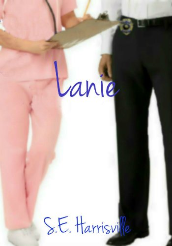 Lanie (Ames Chronicles) by S.E. Harrisville
