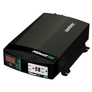 Xantrex PROWatt 600 Inverter, Model# 806-1206 by Xantrex