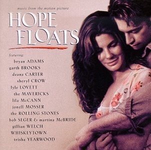 Bryan Adams - Hope Floats: Music From The Motion Picture - Zortam Music