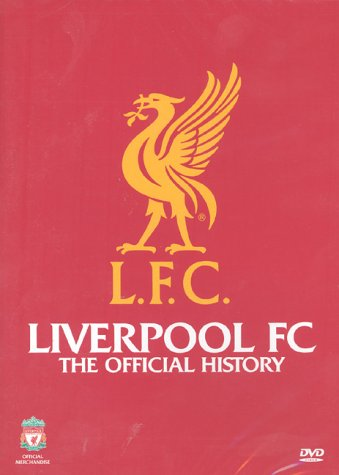 Liverpool Fc: Official History [DVD]