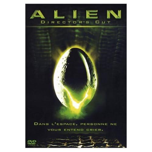 Alien : director's cut, 1979