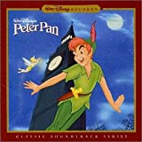 ピーターパン ― オリジナル・サウンドトラック (デジタル・リマスター盤)