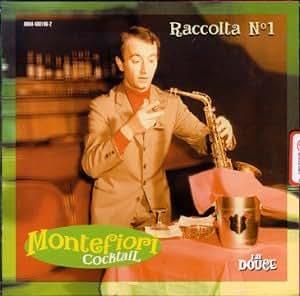 Raccolta No.1/Italy [IMPORT]