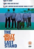 The Jolly Boys Last Stand [DVD]