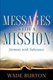 img - for Messages With A Mission book / textbook / text book