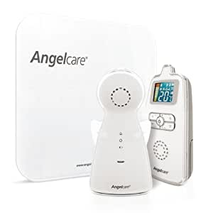 angelcare ac403 movement and sound baby monitor baby. Black Bedroom Furniture Sets. Home Design Ideas