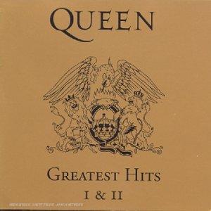 Queen - Greatest Hits Vol.1&2 - Zortam Music