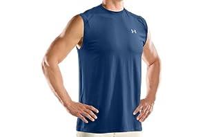 Men's UA Tech™ Sleeveless T Tops by Under Armour