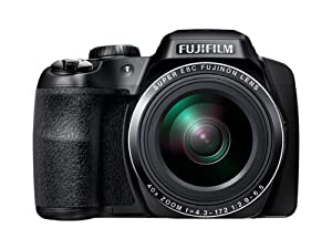16 Mp Fujifilm FinePix S8500 now at Rs 14,249 from Amazon Lowest Price