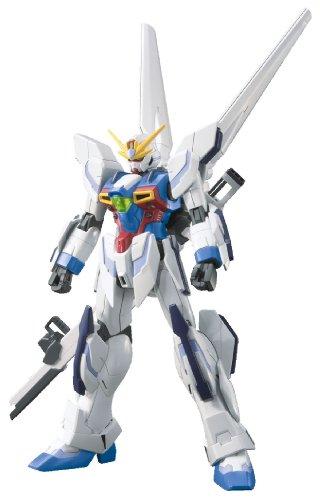 HG 1/144 ガンダムX 魔王 (ガンダムビルドファイターズ)