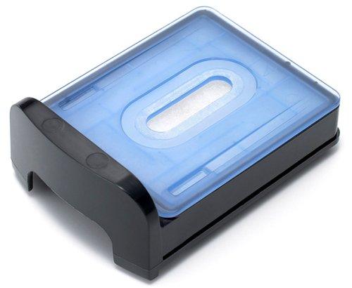 Panasonic ラムダッシュ シェーバー洗浄充電器専用洗浄剤カートリッジ (3個入り) ES035