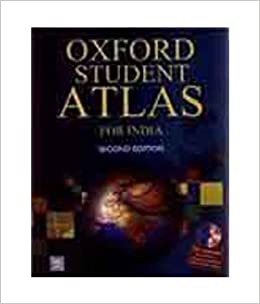 Oxford Student Atlas for India 2nd Edition price comparison at Flipkart, Amazon, Crossword, Uread, Bookadda, Landmark, Homeshop18