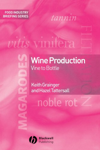Wine Production: Vine to Bottle