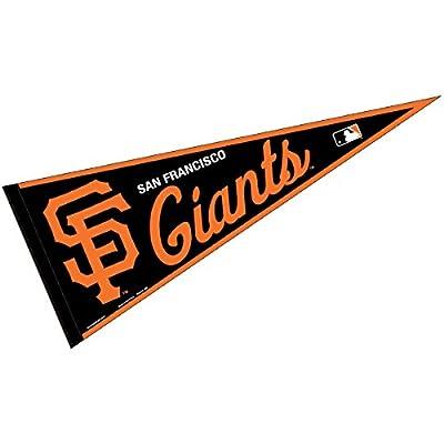 San Francisco Giants MLB Large Pennant