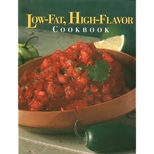 Low-Fat, High-Flavor Cook Livre en Ligne - Telecharger Ebook