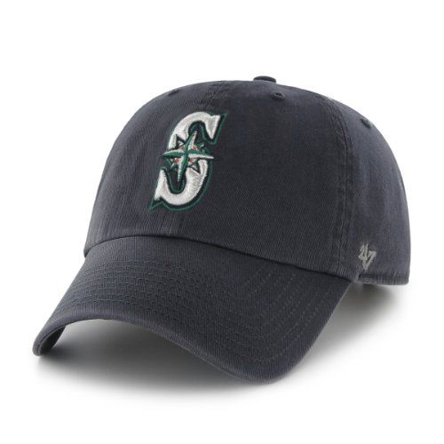 MLB '47 Brand Clean Up Home Style Adjustable Cap