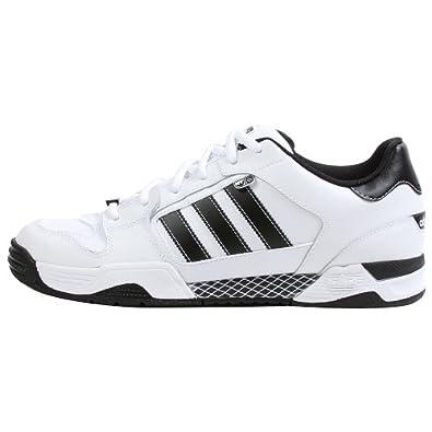 Adidas Collwood Evolution Men's Shoes Size US 8, Regular Width, Color Black / White