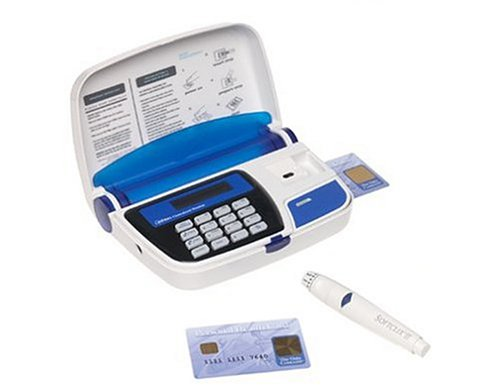 Buy Low Price Lifestream LSP3100 Cholesterol Monitor (LSP3100)
